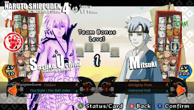 Download Final Mod Pack Texture NSUNI by VTstudio PSP Android