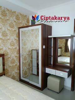 harga-paket-interior-2-bedroom