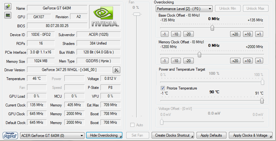 Is nvidia inspector safe Download With Key