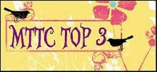 Top 3 Challenge 229  Inspired by Music or Movie