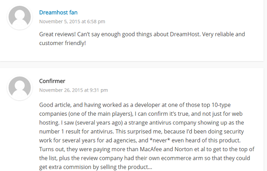 reviews.DreamHost