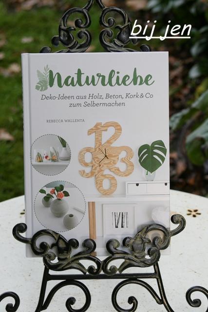 Buch, Book, Boek, DIY, Rebecca Wallenta