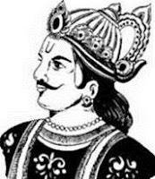 Chandragupta II - Chandragupta Vikramaditya