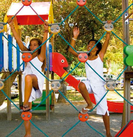 pequefelicidad: guÍa nacional de campings para familias. zona norte