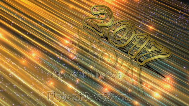 New Year 2017 Sparkling Pictures In HD Download For Desktop/PC