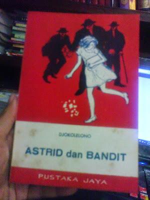 Astrid dan Bandit