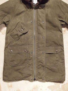 "S2W8 Men & Women ""Carmel Coat"""