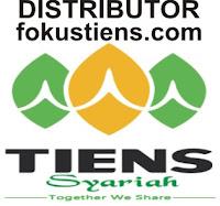 distributor tiens
