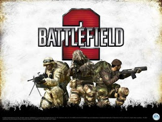 Download Battlefield 2 Game For PC