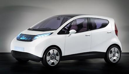 Das Bluecar - Ein Elektroauto unter 20.000 Euro | Der beliebte französische Stadtflitzer