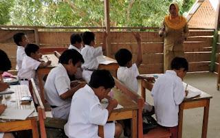 250 Ribu Guru Honorer Akan Diangkat CPNS