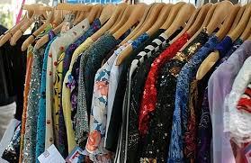 دراسة جدوى فكرة مشروع مكتب ملابس جملة فى مصر 2019
