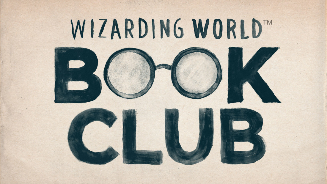 Pottermore Wizarding World Book Club