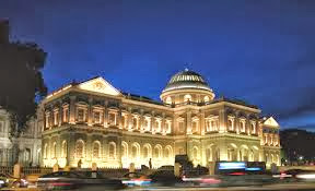 Alamat dan Tiket The National Museum of Singapore
