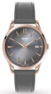 HENRY LONDON UNISEX HL39-S-0120