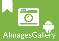 A Images Gallery Android APP By