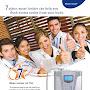 PurePro USA Water Ionizer JA-703