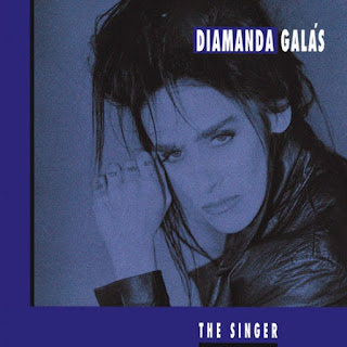 Diamanda Galas, The Singer