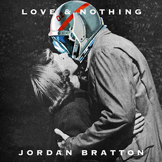 "Jordan Bratton - ""Love & Nothing"""