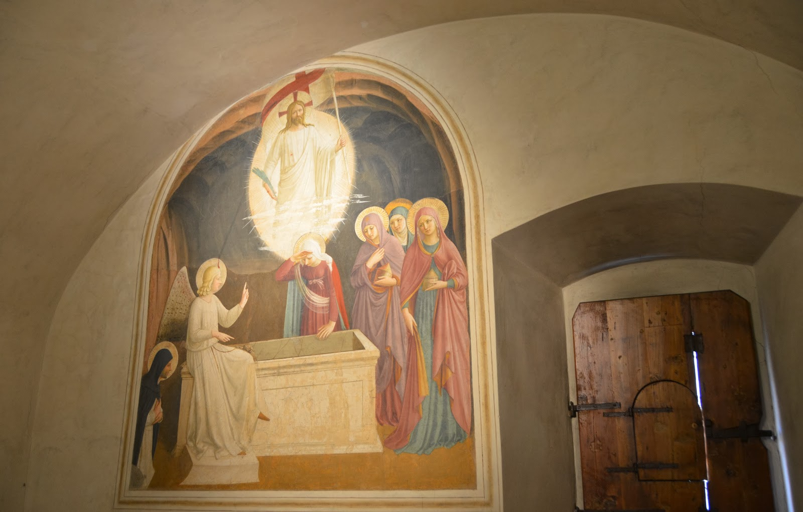 Prof - Fra Angelico