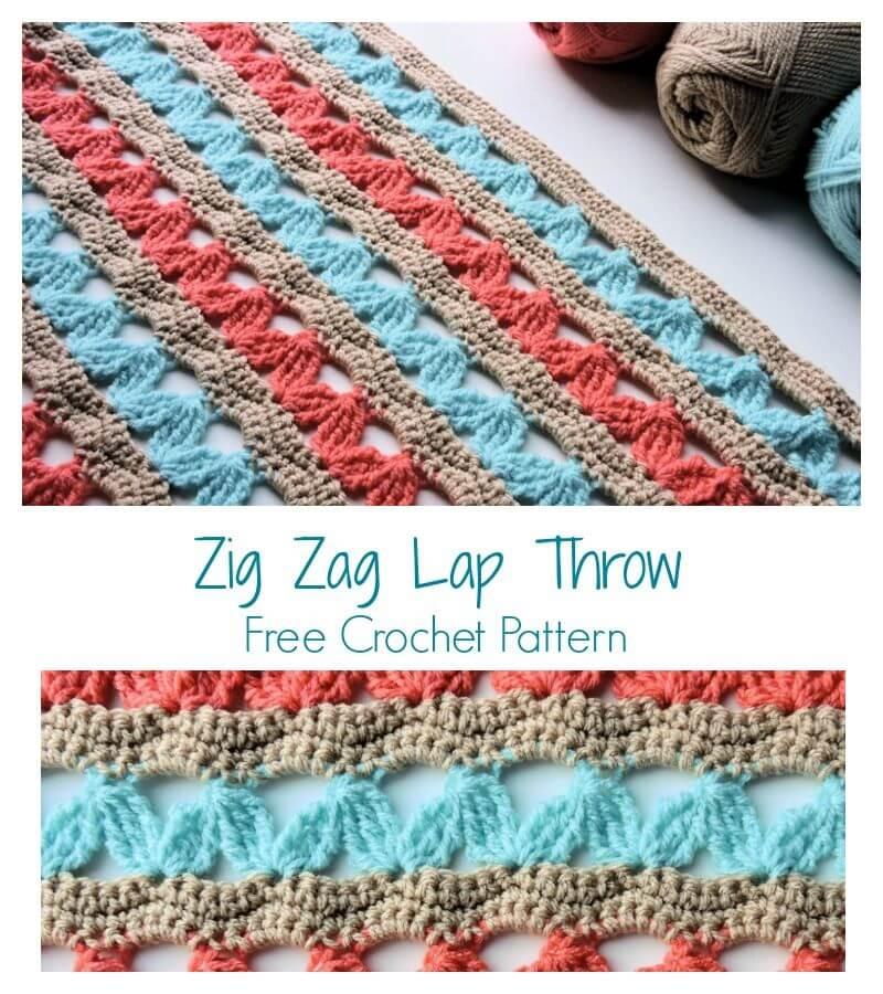 Free crochet patterns for beginners online