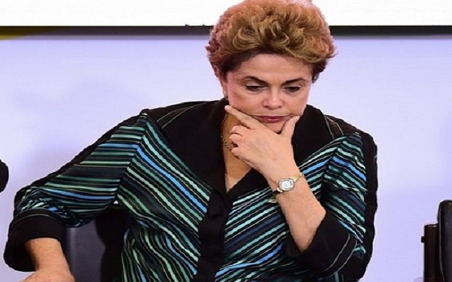 Brazil's Rousseff Dilma removed from office by impeachment vote