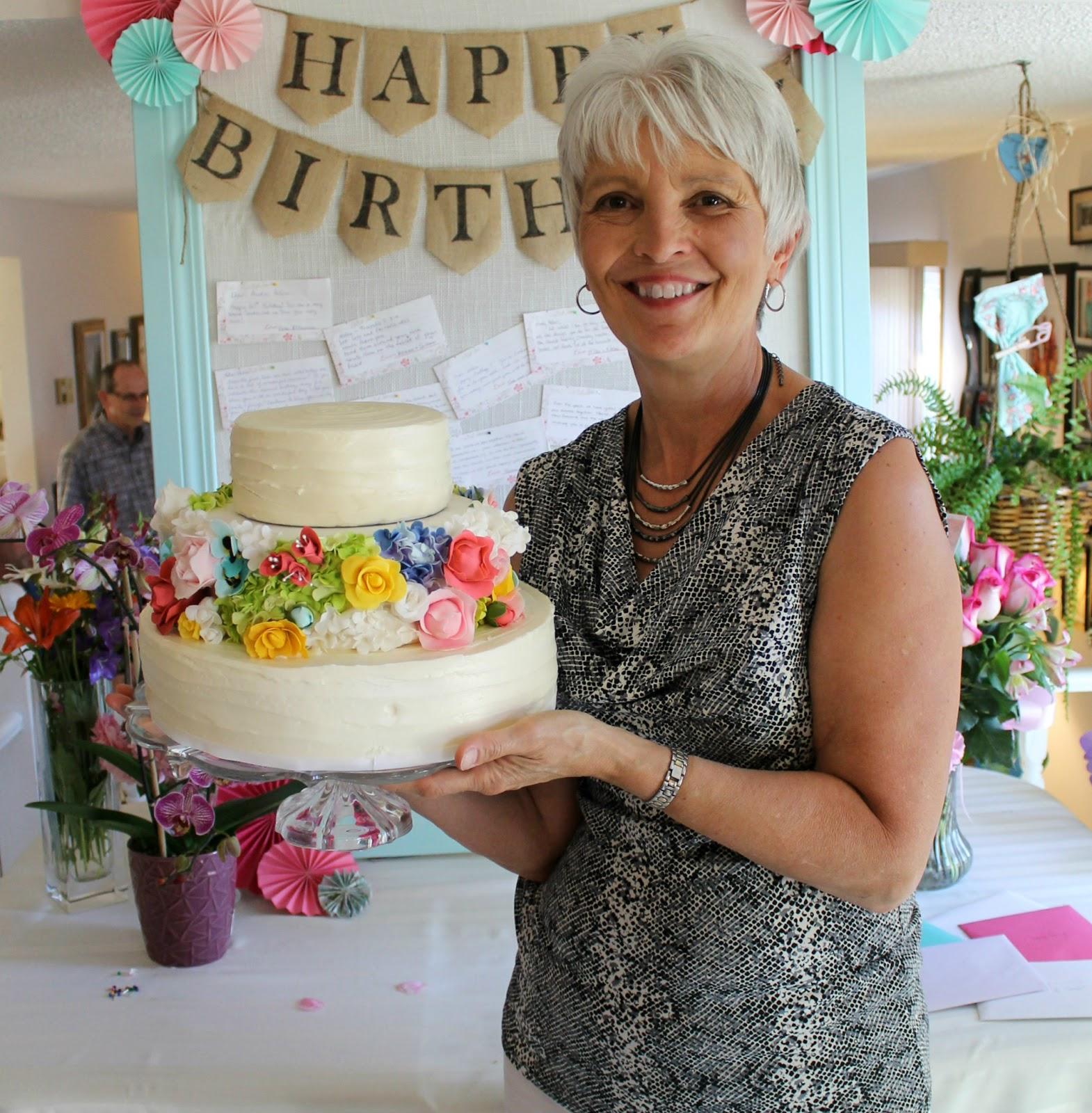 Ideas To Celebrate MomS Birthday Home Decoration Club