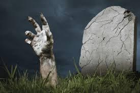 Lima Kisah Nyata Manusia yang Bangkit Dari Kematian