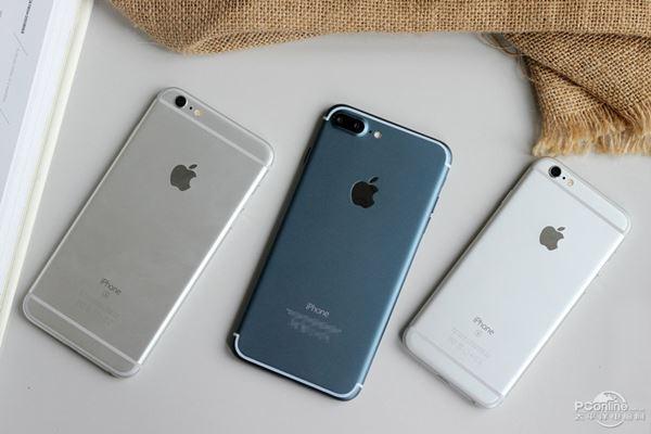หลุดภาพ iPhone 7 Plus สี Deep Blue อาจเริ่มขาย 23 กันยายนนี้