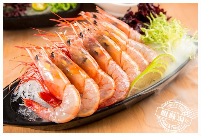 蠔蝦先生-產地新鮮直送給你超鮮的聚餐饗宴