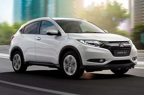 Harga dan spesifikasi Mobil Honda HRV Terbaru 2019