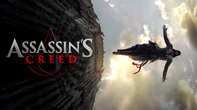 Assassin's Creed Movie Wallpaper hd