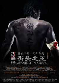 The King of the Streets (2012) Dual Audio Download 300mb BluRay 480p