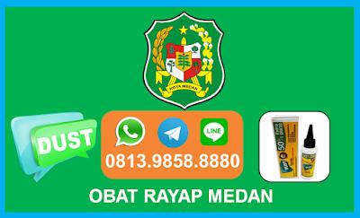 Toko Obat Anti Rayap di Medan