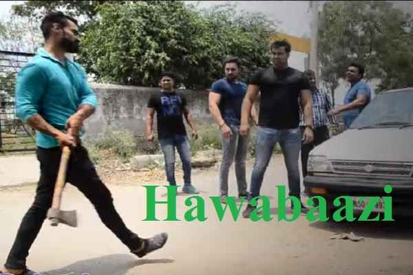 faridabad-rockers-funny-video-hawabaazi-youtube-must-watch