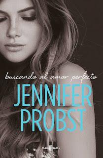 buscando al amor perfecto jennifer probst
