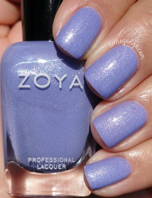Zoya Aster