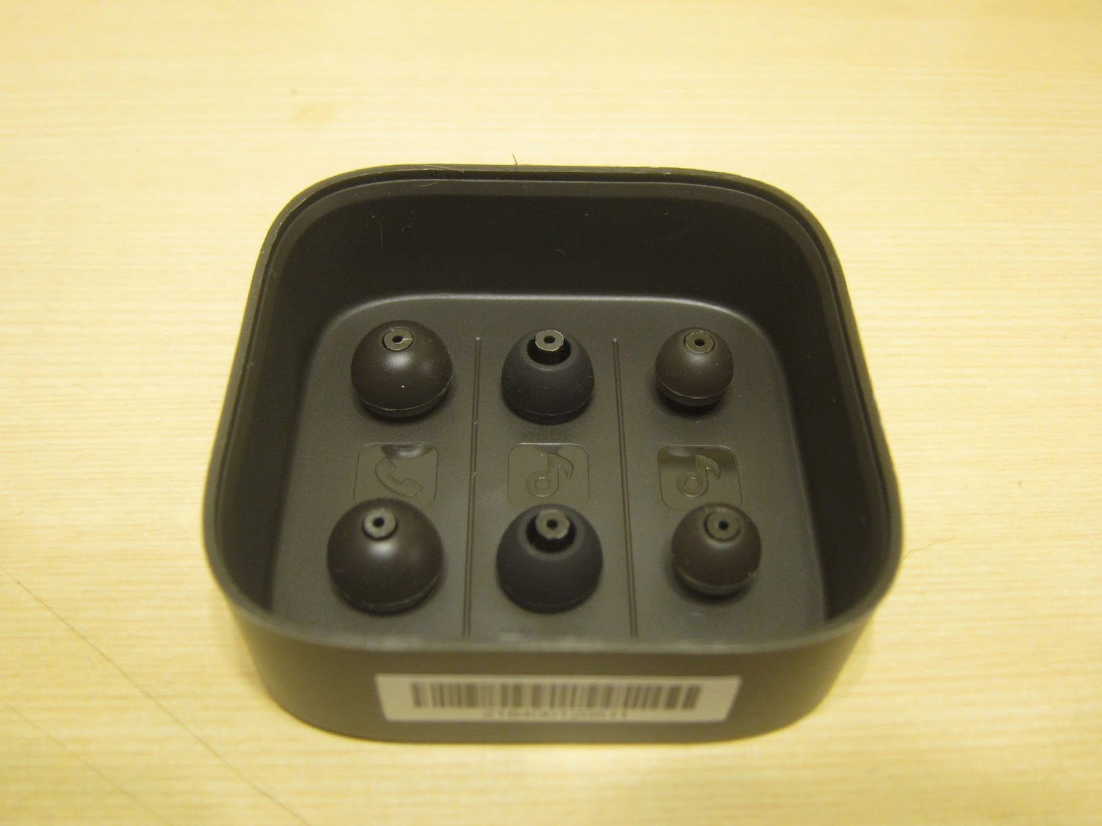 IMG 2302 - [開箱] 聽歌神器?新小米活塞耳機 $495 入手!