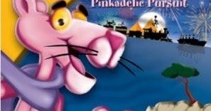 Pink Panther Free Game