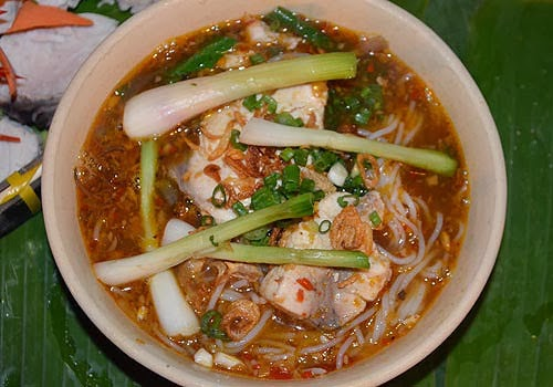 enjoying Vung Tau's Food 8