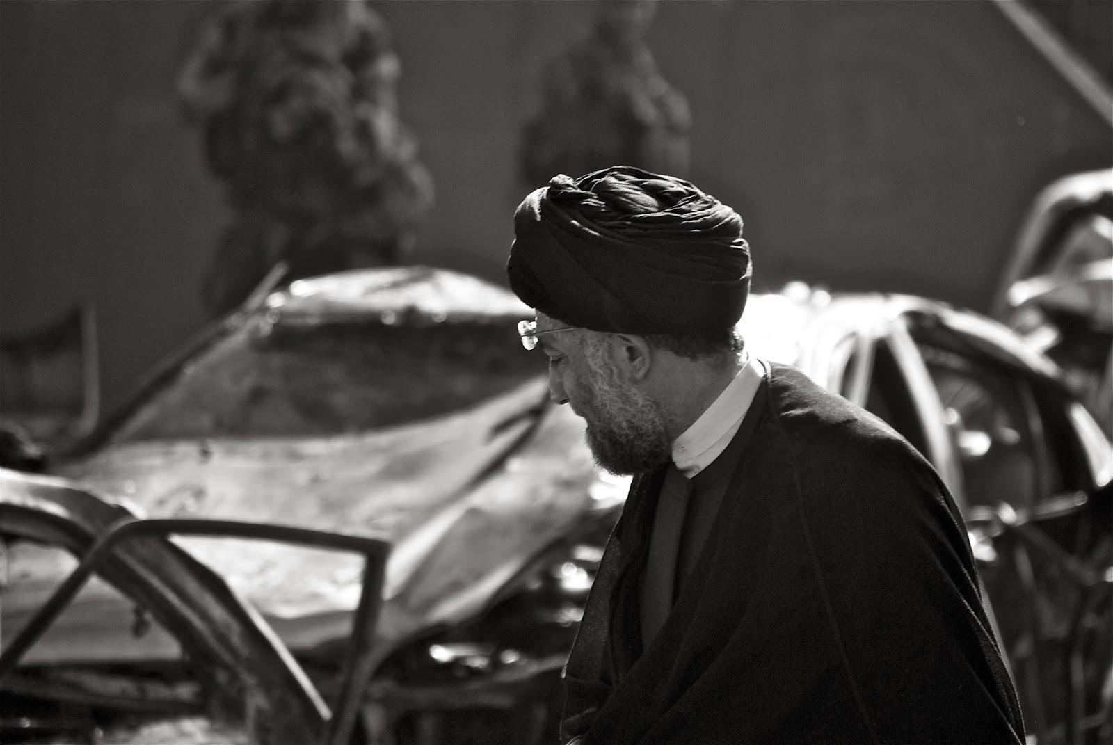 Zamach Na Meczet Facebook: Zapiski: Zamach Na Ambasadę Iranu, Bejrut (ZDJĘCIA