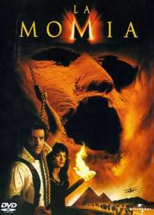 La Momia 1 / The mummy (1999) Online Español latino hd