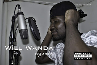 Will Wanda - Ngondo (prod by IP spiderbrain)