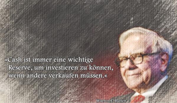 Intelligent Investieren Munger Rät Halte Immer Cash In Der