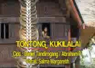 Lirik Lagu Toraja Tontong Kukilalai (Salma Margareth)