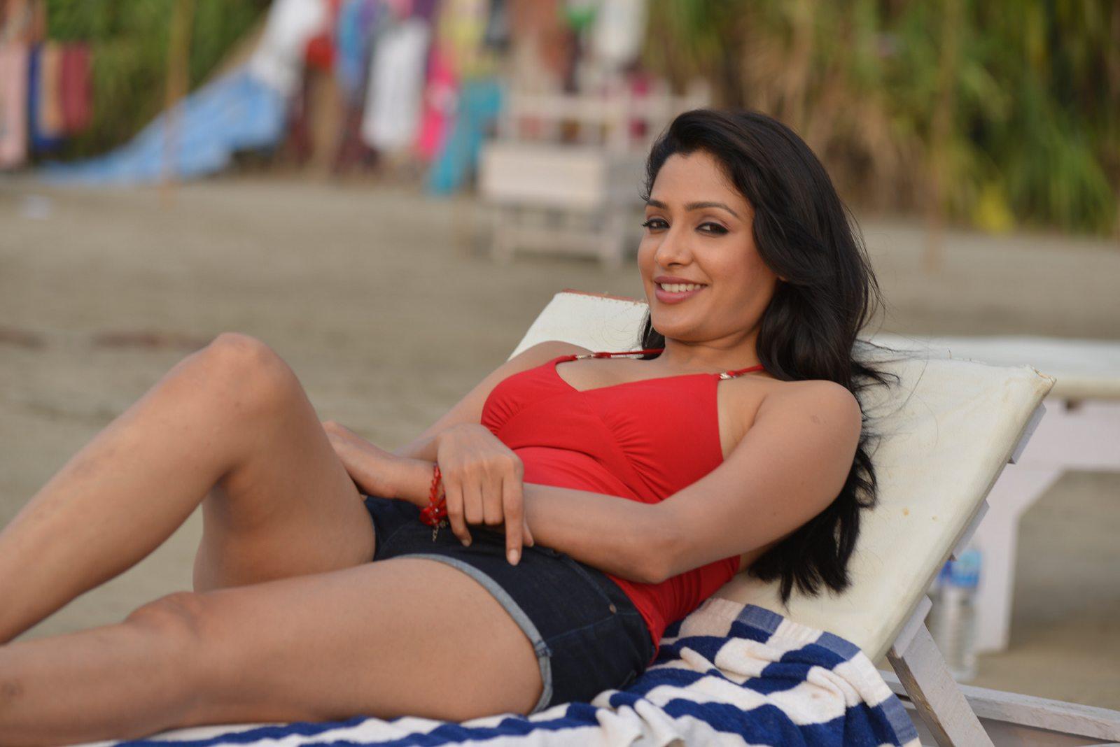 Kesha Khambati sizzling hot photos-HQ-Photo-16