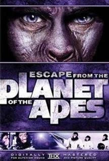 El Planeta de los Simios 3 (1971) – DVDRIP LATINO