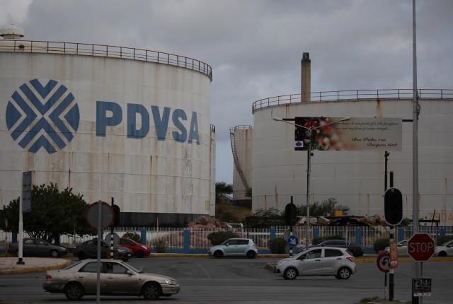 Curazao investiga posibles acciones sobre cuentas de Pdvsa