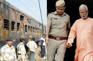 NIA Court Acquits Hindu Aseemanand Others In 2007 Samjhauta categorical Blast Case