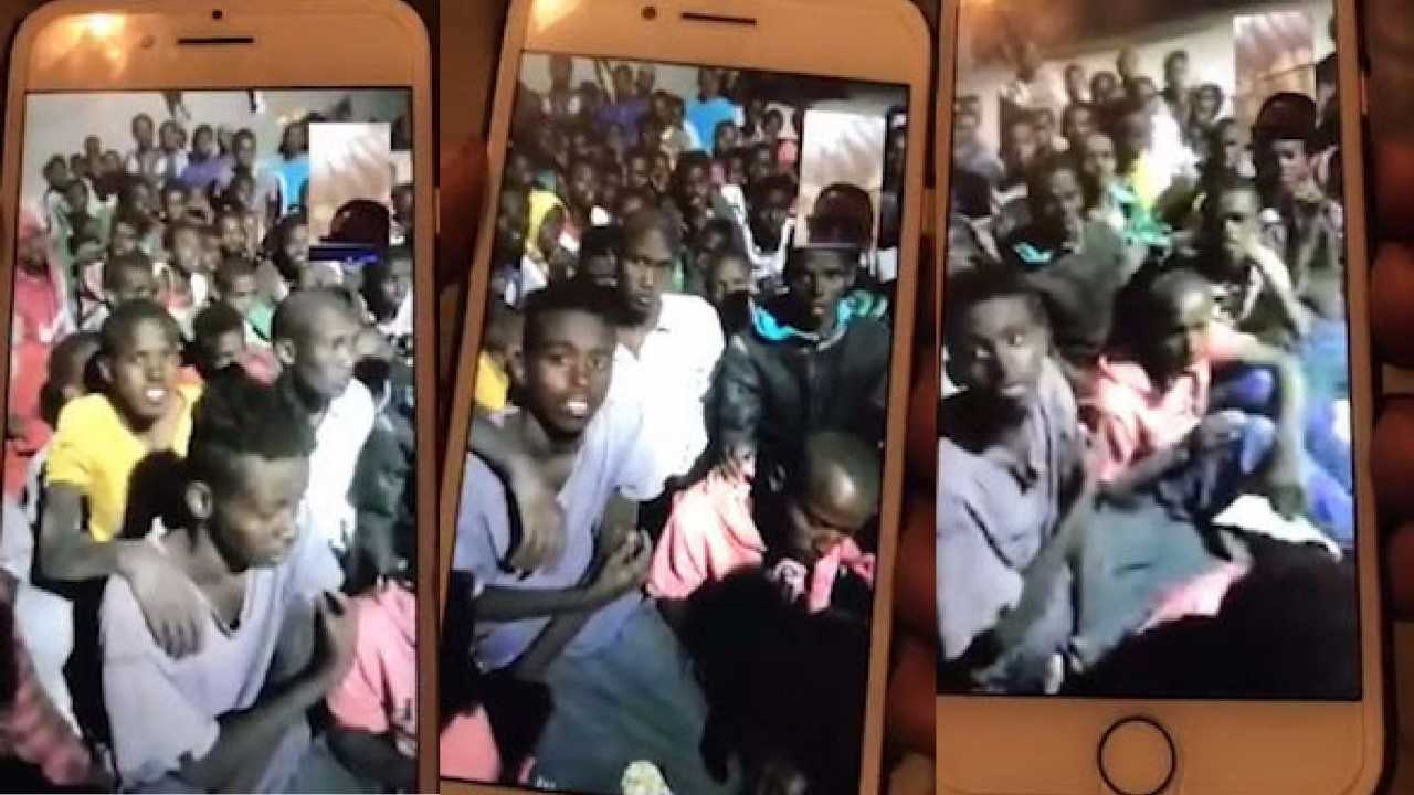 London thomson reuters foundation people smugglers are using facebook to broadcast the abuse and torture of migrants in order to extort ransom money